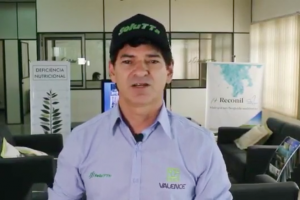Sérgio Pires – Sócio Majoritário da Solutta Comercial Agrícola
